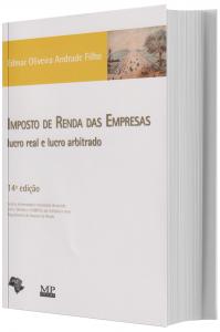 Imagem - Imposto de renda das empresas - Lucro Real e Lucro Arbitrado