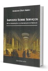 Imagem - Imposto Sobre Serviços Iss na Exportação e na Importação de Serviços