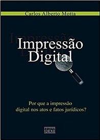 Imagem - Impressão Digital