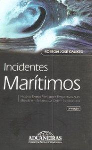Imagem - Incidentes Marítimos