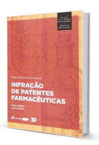 Imagem - Infração de Patentes Farmacêuticas