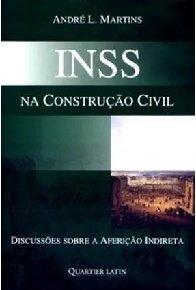 Imagem - Inss na Construção Civil