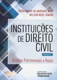 Imagem - Instituições de Direito Civil - Volume Iv