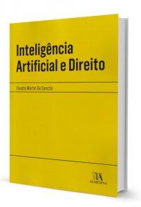 Imagem - Inteligência Artificial e Direito
