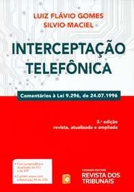 Imagem - Interceptação Telefônica