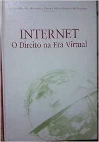 Imagem - Internet: O Direito Na Era Virtual