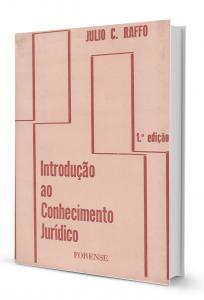 Imagem - Introdução ao Conhecimento Jurídico