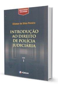 Imagem - Introdução Ao Direito de Polícia Judiciária - Vol i