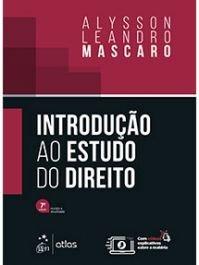 Imagem - INTRODUCAO AO ESTUDO DO DIREITO