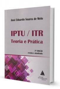 Imagem - IPTU / ITR Teoria e Prática