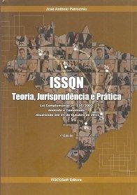 Imagem - Issqn Teoria, Jurisprudência e Prática