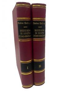 Imagem - Istituzioni di Diritto Commerciale 2 Vols.