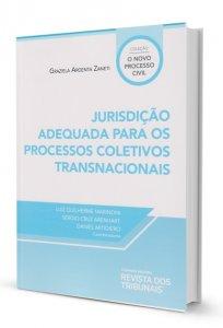 Imagem - Jurisdição Adequada Para os Processos Coletivos Transnacionais