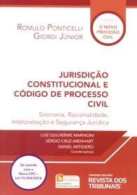 Imagem - Jurisdição Constitucional e código de Processo Civil