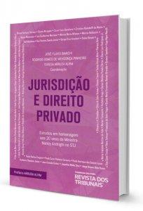 Imagem - Jurisdição e Direito Privado