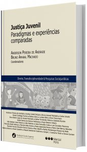 Imagem - Justiça Juvenil. Paradigmas e experiências comparadas