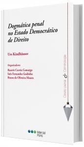 Imagem - Dogmatica Penal no Estado Democratico