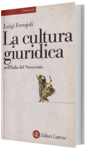 Imagem - La Cultura Giuridica