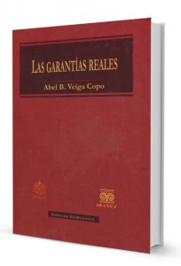 Imagem - Las Garantías Reales