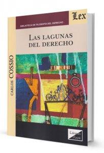Imagem - Las Lagunas del derecho