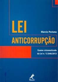 Imagem - Lei Anticorrupção