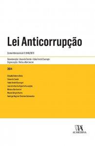 Imagem - Lei Anticorrupção Lei Comentários a Lei 12.846/2013