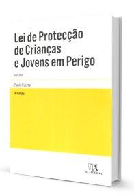 Imagem - Lei de Proteção de Crianças e Jovens no Perigo