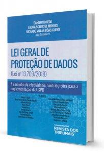 Imagem - Lei Geral de Proteção de Dados (Lei nº 13.709/2018)