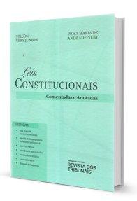 Imagem - Leis Constitucionais