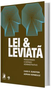 Imagem - Levi e Leviatã:Resgatando o Estado Administrativo