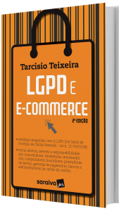 Imagem - LGPD e Ecommerce