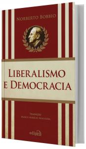 Imagem - Liberalismo e Democracia