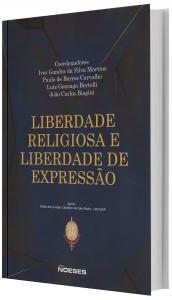 Imagem - Liberdade Religiosa e Liberdade de Expressão