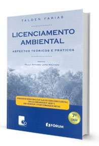 Imagem - Licenciamento Ambiental