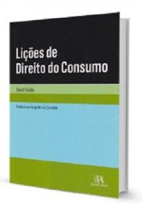Imagem - Lições de Direito do Consumo