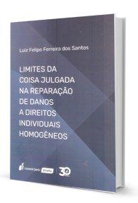 Imagem - Limites da Coisa Julgada na Reparação de Danos a Direitos Individuais Homogêneos