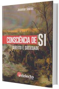 Imagem - Livro Consciência de Si - Direito e Sociedade