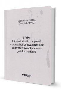Imagem - Lobby. Estudos de Direito Comparado e Necessidade de Regulamentação do Instituto no Ordenamento Jurídico Brasileiro