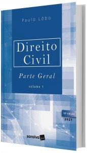 Imagem -  Direito Civil Vol 1