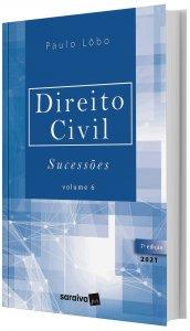 Imagem -  Direito Civil Vol 6