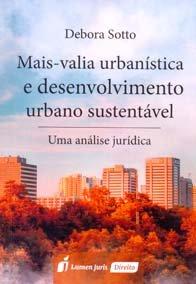 Imagem - Mais-Valia Urbanística e Desenvolvimento Urbano Sustentável