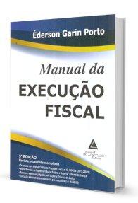 Imagem - Manual da Execução Fiscal