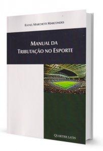 Imagem - Manual da Tributação no Esporte