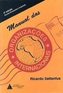 Imagem - Manual das Organizações Internacionais