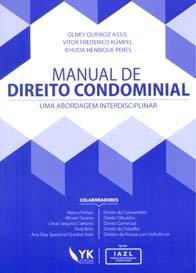 Imagem - Manual de Direito Condominial Uma Abordagem Interdiscipllnar