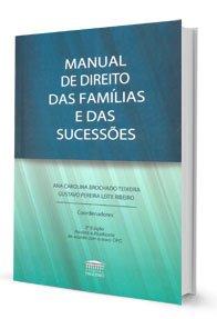 Imagem - Manual de Direito das Famílias e das Sucessões