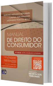 Imagem - Manual de Direito do Consumidor