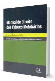 Imagem - Manual de Direito dos Valores Mobiliários