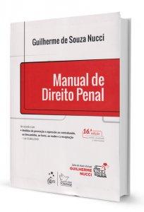 Imagem - Manual de Direito Penal