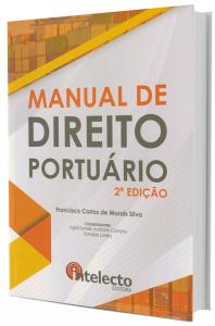 Imagem - Manual de Direito Portuário